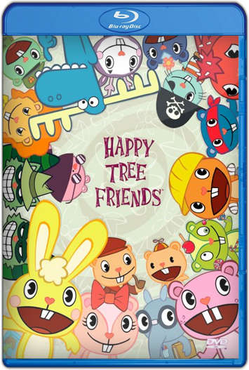 Happy Tree Mini Shows Completos HD 1080p