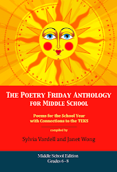 The Poetry Friday Anthology for Middle School with TEKS Connections for Texas