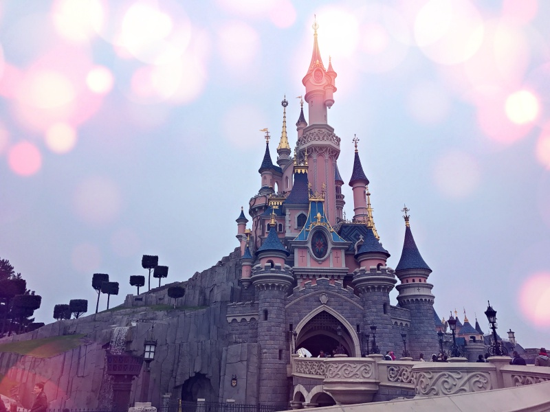 Gezi | Hamilelikte Paris Disneyland