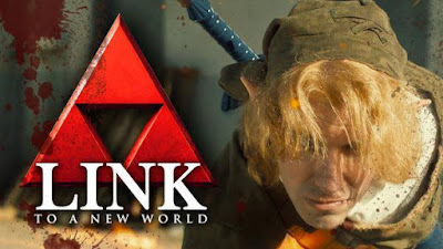Link To A New World