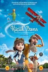 Küçük Prens (2015) 720p Film indir