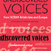 It's Party Time for the Undiscovered Voices!