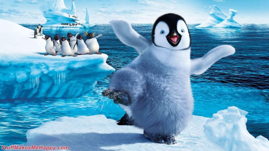 6. Happy Feet (2006)