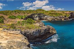Liburan ke Nusa Penida Lebih Murah dengan Pesan Penginapan di Traveloka