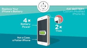 Come Installare Mod Fat Battery