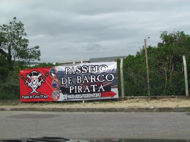 Caixa D'Aço Porto Belo-SC