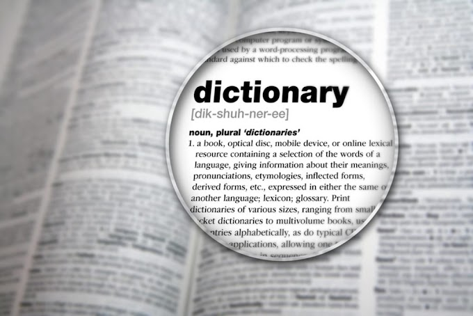 Ten Common Words Nigerians Use But Not In the Dictionary