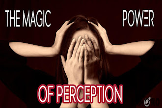 The Magic Power of Perception