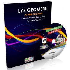 Adrenalin DVD İzle Öğren LYS Geometri Analitik Geometri - Katı Cisimler
