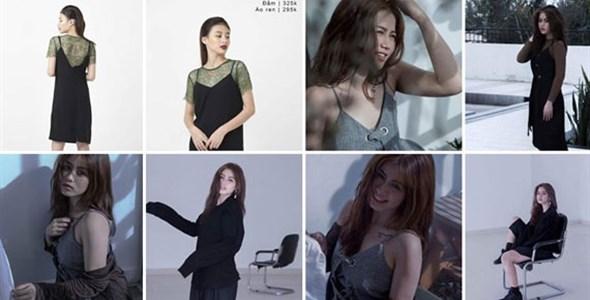 Top 8 shop thời trang ẩn mình trong chung cư cũ Tôn Thất Đạm quận 1 tpHCM