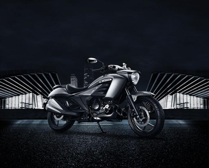 Suzuki Intrduer 150