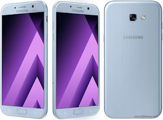 Samsung Galaxy A7 (2017) Terbaru