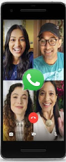 How To Start a WhatsApp Group Video Call