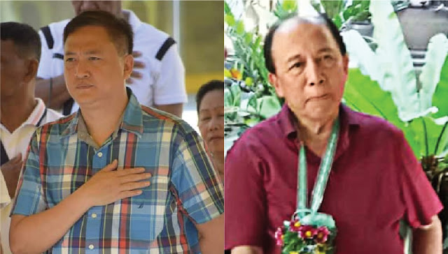 'Politically motivated' Mayor Alcala accuses Cong. Suarez of his inclusion in Duterte's 'narcolist'