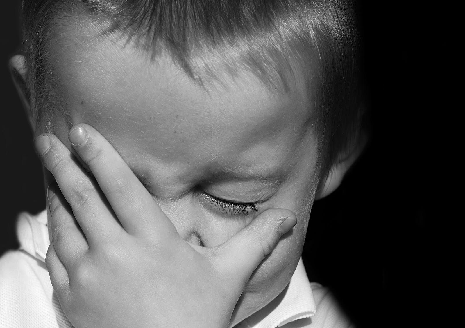 Suara Hati Seorang Anak