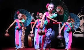 TARI-Tradisional-Bondan-Khas-Daerah-Jawa-Tengah