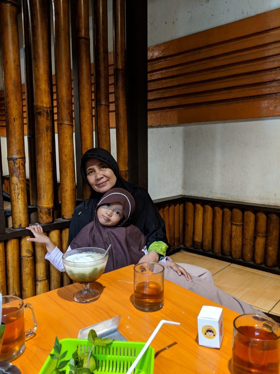 Tempat Makan Favorit Untuk Buka Puasa Di Cimahi