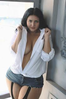 Juliya Lavrova Sexy Picture