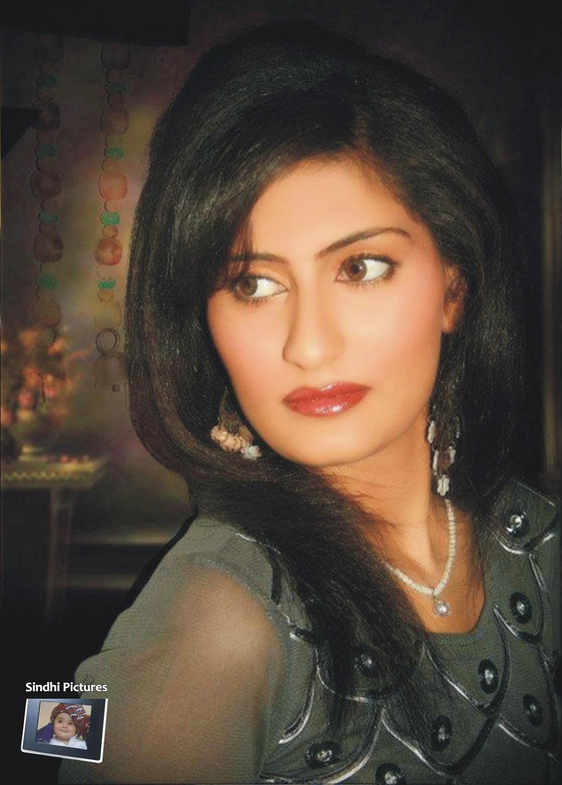 Can recommend Hot sindhi girls pictures