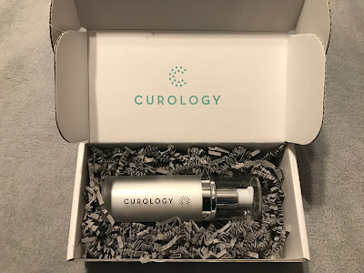 Clear your Skin with Curology + GIVEAWAY