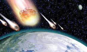 Asteroide descoberto pela Nasa