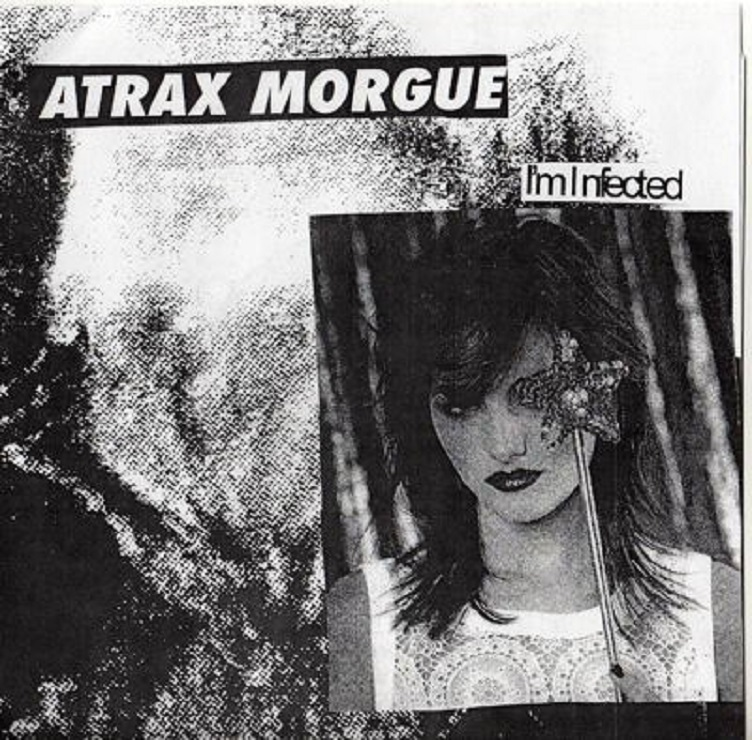 Atrax Morgue - I'm Infected