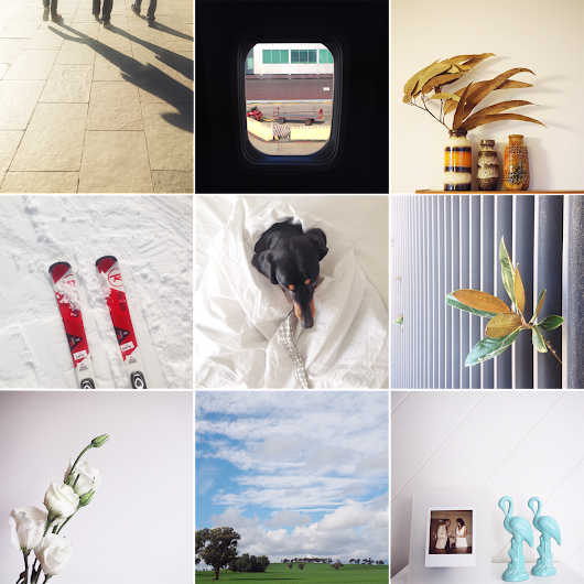 Good Things*: Jorpins 365 : July Favourites