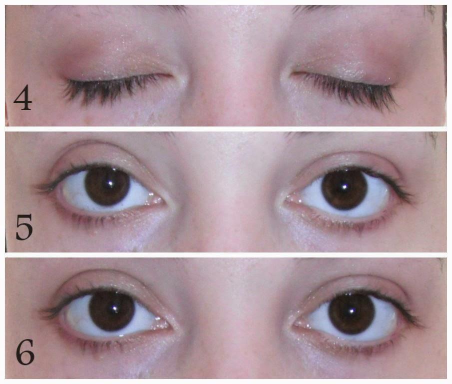 tutoriel maquillage fêtes 2014