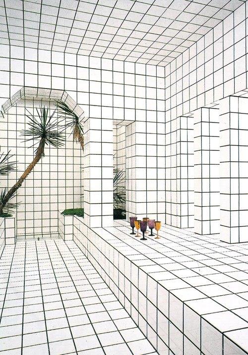 Line St Jean Art Et Design : Noir blanc un style