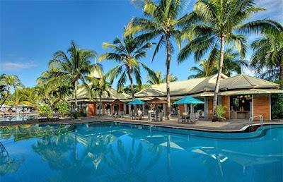 Bulan madu memerlukan sebuah daerah wisata yang indah Wisata Pantai Paling Eksotis Untuk Bulan Madu