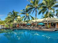 7 Tempat Wisata Pantai Paling Eksotis Di Dunia Untuk Bulan Madu