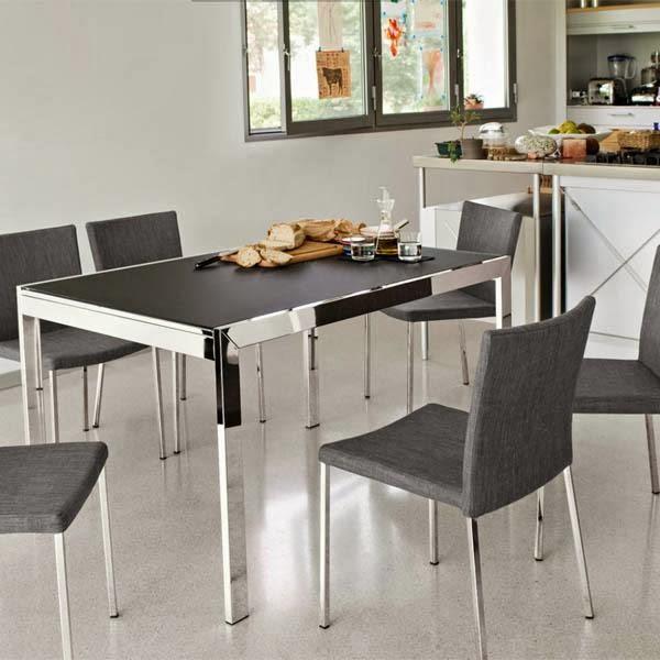 Modern Kitchen Table
