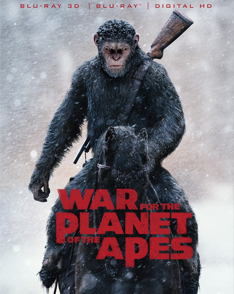 El Planeta De Los Simios La Guerra 1080p BD25 LATINO