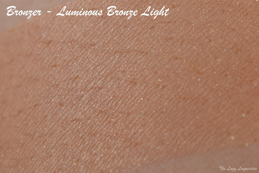 Hourglass Ambient Lighting Edit Palette Swatch