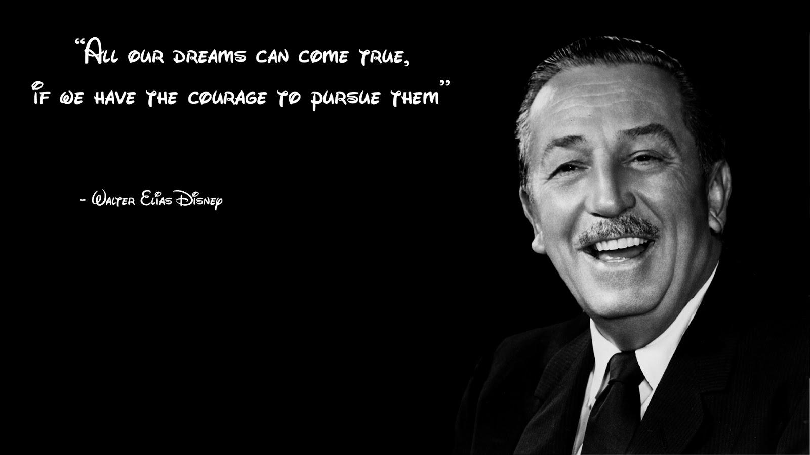 The Dark World of Disney
