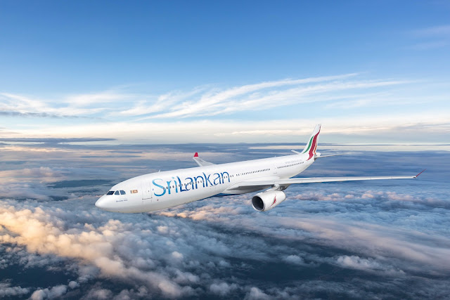 European Aviation Safety Agency approves SriLankan Engineering to global standard