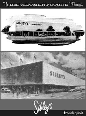 The Department Store Museum Sibley Lindsay Amp Curr Co