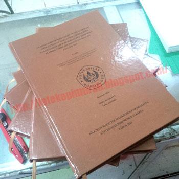 Jilid Hardcover Online Jakarta