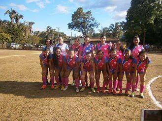 FUTEBOL:Acontece neste domingo, 31 Grande final do 4º torneio society feminino do povoado Quanduz 2016.