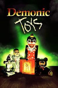 Watch Demonic Toys Online Free in HD