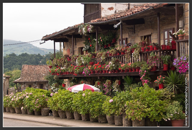 Villacarriedo Valles Pasiegos