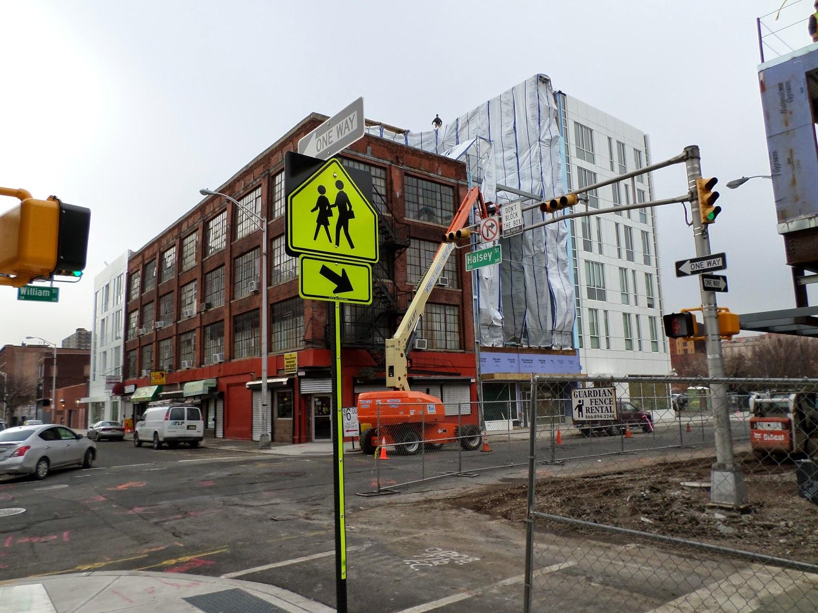 Newark, Jersey City, and New York 1 21 2015   Urbanism vs Modernism