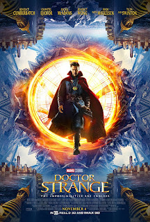 Doctor Strange (2016) BluRay 480p 500MB Subtitle Indonesia