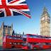 LONDRA E LE SUE LUCI NATALIZIE