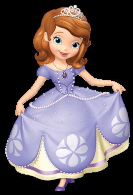 Ba de imagens princesa sofia png - Foto princesa sofia ...