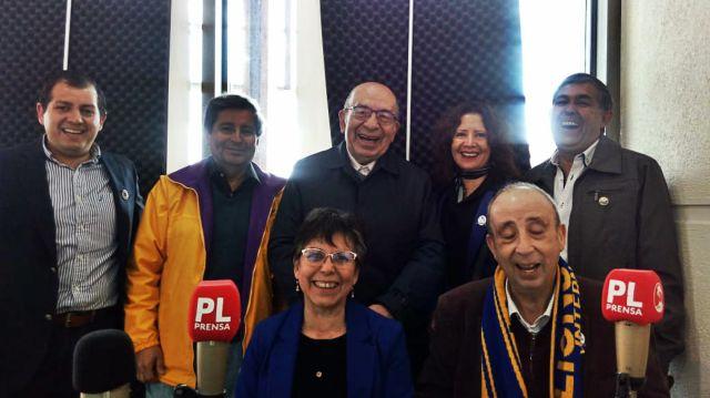 Club de Leones Osorno Pilmaiquén