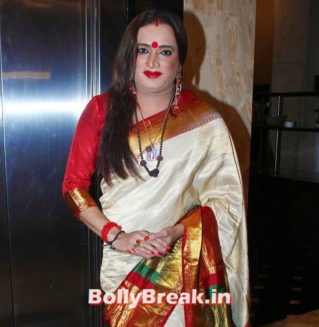 Laxmi, Rashmi Desai, Tanisha, Rituparna, Salma, Divya at Bharat Ratna Dr Ambedkar Awards 2014