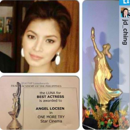 30 Best Moments Of Angel Locsin Proving That She's A Modern-day Heroine!