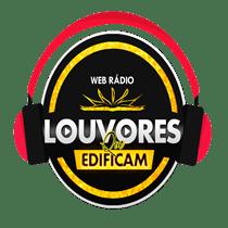 Ouvir agora Web Rádio Louvores que Edificam - Terra Santa / PA