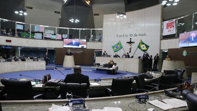 Assembleia Legislativa lança enquete sobre liberação de bebidas nos estádios; saiba como votar